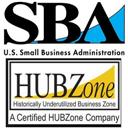 SBA HUB small